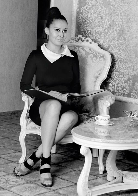 Olesea Eliseeva